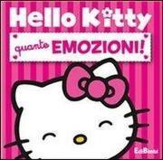 Quante emozioni. Hello Kitty