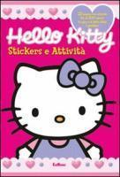 Hello Kitty. Stickers e attività