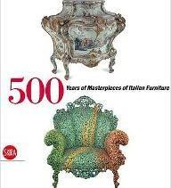 500 Years of Italian Furniture