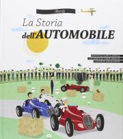 La storia dell'automobile