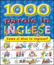 Mille parole in inglese.