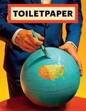 Toiletpaper: Issue 12