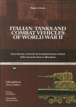 Italian tanks and combat vehicles of world war II-Carri armati e veicoli da combattimento italiani della Seconda guerra mondiale