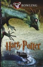 HARRY POTTER E I DONI DELLA MORTE PAPERB