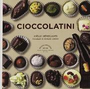 Cioccolatini. Cook'in box. Con gadget
