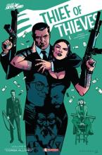 Febbre dell'oro. Thief of thieves. Vol. 6.