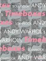 Andy Warhols Timeboxes