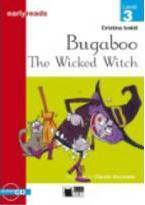 Bugaboo the Wicked Witch + audio CD
