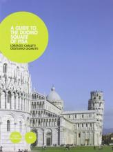 Guide to the duomo square of Pisa (A).