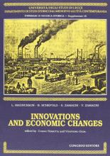 Innovations and economic changes
