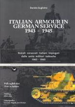 Italian Armour in German Service 1943-1945