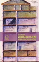 Venice and its Jews