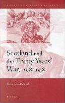 Scotland and the Thirty Years' War, 1618-1648