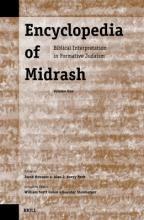 Encyclopaedia of Midrash