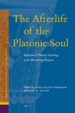 The Afterlife of the Platonic Soul