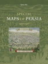 Special Maps of Persia 1477-1925