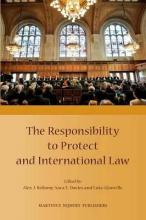 The Responsibility to Protect and International Law
