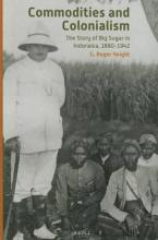 Commodities and Colonialism