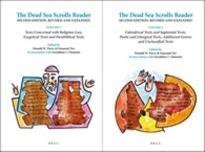The Dead Sea Scrolls Reader