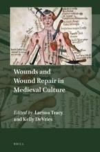 Wounds and Wound Repair in Medieval Culture