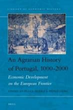 An Agrarian History of Portugal, 1000-2000