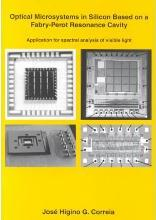 Optical Microsystems in Silicon Bases on a Fabry-Perot Resonance Cavity