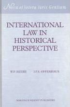 International Law in Historical Perspective: Index Volume XII