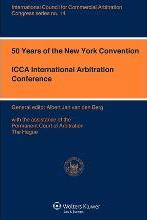 50 Years of the New York Convention