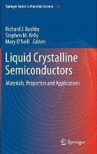 Liquid Crystalline Semiconductors