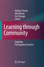 Learning through Community