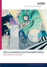 Micro-foundations for Innovation Policy