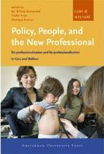 Policy, People, and the New Professional