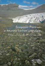Ecosystem Processes in Antarctic Ice-Free Landscapes