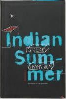 Indian Summer Druk 1 S Spanninga 9789056151577