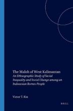 The Maloh of West Kalimantan