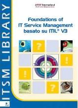 Foundations of IT Service Management Based on ITIL: Volume 3