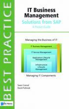 IT Business Management Solutions from SAP