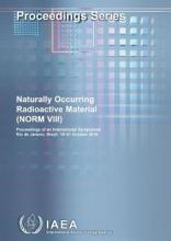 Naturally Occurring Radioactive Material (Norm VIII)