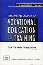 The Roles of Evaluation for Vocational Education and Training
