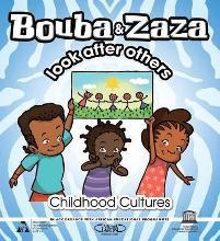 Bouba and Zaza Look After Others