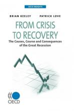 OECD Insights from Crisis to Recovery: 1-10 Users Version