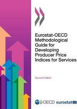 Eurostat-OECD methodological guide for developing producer price indices for services