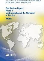 Aruba 2015: Implementation of the Standard in Practice Phase 2