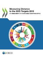 Measuring distance to the SDG targets 2019