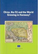 China, the Eu and the World