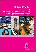 National Studies on Assessing the Economic Contribution of the Copyright-Based Industries - No. 5