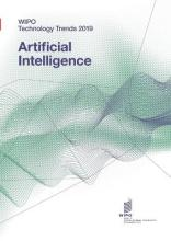 WIPO Technology Trends 2019 - Artificial Intelligence