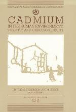 Cadmium in the Human Environment