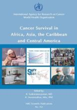 Cancer Survival in Africa, Asia, the Caribbean and Central America