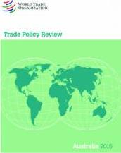Trade Policy Review - Australia